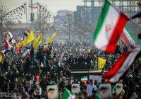Иран отмечает 40-летие исламской революции