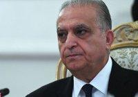 Ирак призвал восстановить членство Сирии в Лиге арабских государств