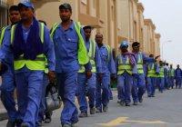 Оман продлил запрет на въезд иностранных рабочих