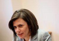 Министром внутренних дел Ливана впервые стала женщина