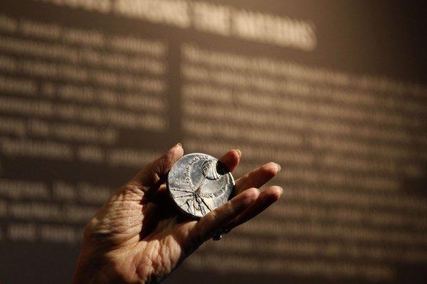 Скончался один из пяти Праведников народов мира, спасавших евреев