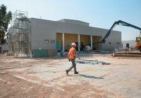 Первая мечеть Афин откроет свои двери в апреле