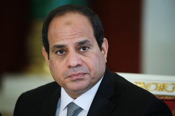 В Египте казнят террористов, готовивших покушение на ас-Сиси