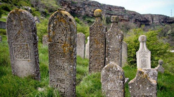Можно ли мусульманам посещать могилы?