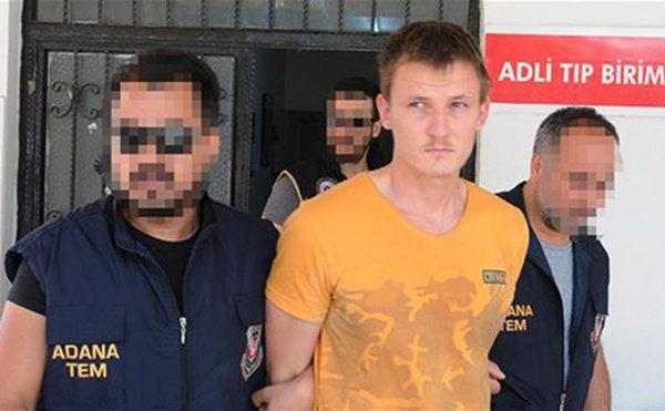 Сейчас Ренат Бакиев отбывает наказание в Турции.