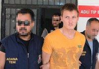 Турция отказалась выдать татарстанца, подозреваемого в терроризме