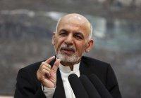 Президент Афганистана отреагировал на межафганскую встречу в Москве