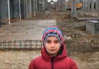 Дагестанский мальчик пожертвовал все свои сбережения на строительство мечети