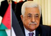 Махмуд Аббас поддержал возвращение Сирии в Лигу арабских государств