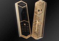 «Православный» телефон создали в России