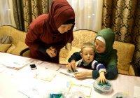 ДУМ РТ приглашает детей и их мам на Праздник хиджаба