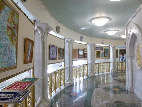 Выставка Наджипа Наккаша открывается в Казани.