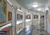 В музее исламской культуры открывается выставка Наджипа Наккаша