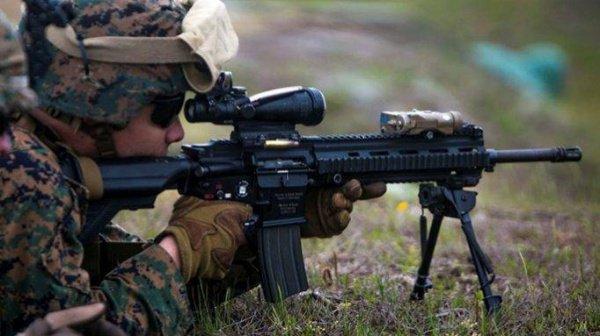 Как Американское оружие попадает в руки террористов.