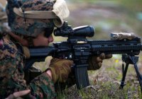 Стало ясно, каким образом американское оружие попадает в руки террористов