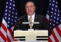 США объявили о причастности Ирана к событиям в Венесуэле