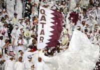 В ОАЭ арестовали британца, надевшего футболку сборной Катара