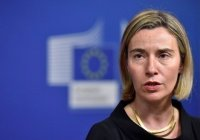 Могерини признала необходимость возобновления отношений с Асадом