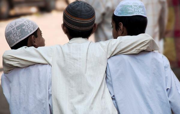 «Примите прощение своего брата, даже если его намерение неискренне»