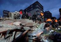 Число жертв обрушения жилого дома в Стамбуле возросло до 10 человек