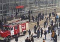 Узбекистанец «заминировал» вокзал, чтобы вернуться на родину
