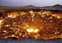 Долина Смерти и Болота призраков: места, которые устрашают