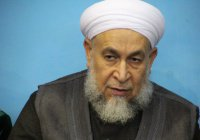 """Интервью с Шейхом Абдурразаком ас-Саади: """"Имамам нужно преподавать науку комментирования Корана"""""""