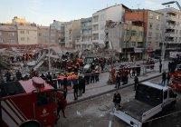 Число жертв обрушения дома в Стамбуле перевалило за 20 человек