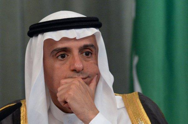 Аль-Джубейр рассказал о роли принца Мухаммеда в убийстве Хашкаджи