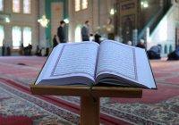 IX Всероссийский конкурс чтецов Корана пройдет в Болгаре