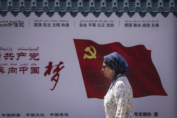Китай в очередной раз опроверг наличие лагерей для уйгуров.