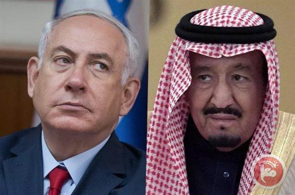 Палестинские СМИ сообщили об отказе КСА от нормализации отношений с Израилем.