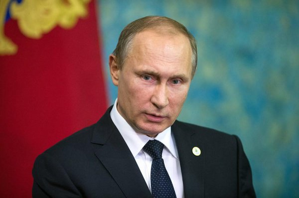 Владимир Путин приедет в Казань.
