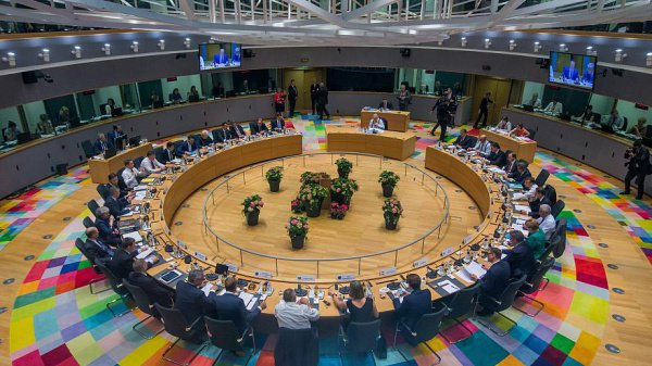 Саммит между Европейским Союзом и Лигой арабских государств.