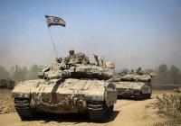 Израильская армия уничтожила больницу в Сирии