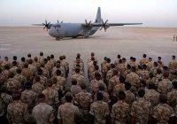 Посол РФ: НАТО не справляется со своей задачей в Афганистане
