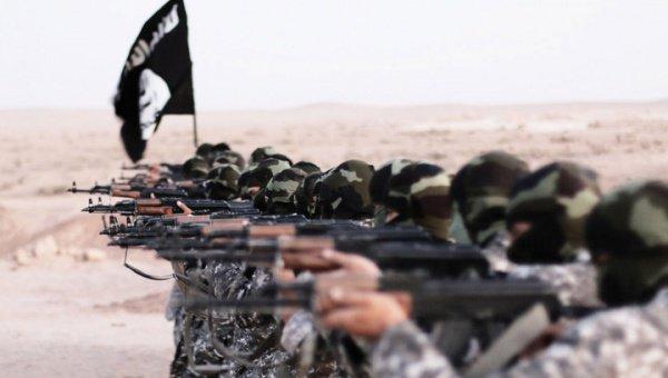 Боевики ИГИЛ продолжают зарабатывать на преступлениях.