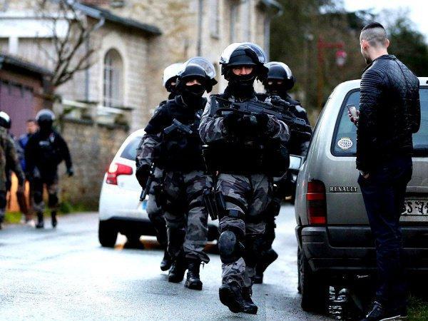 Канадская полиция обезвредила преступную группировку.