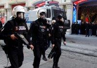 В Турции по делу FETO задержат более тысячи человек