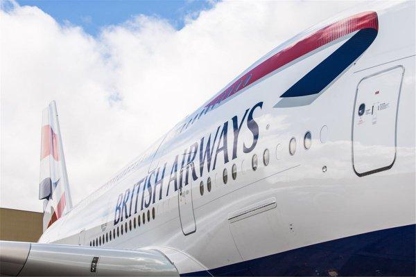 British Airways оказалась в центре расистского скандала.