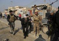 Крупнейшая ячейка ИГИЛ ликвидирована в Ираке