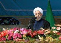 Президент Ирана усомнился в умственных способностях Трампа