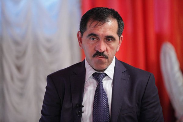 Глава Ингушетии рассказал о коррупции в республике.