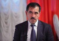 Евкуров назвал «одну из основных» проблем Ингушетии