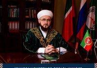 Муфтий встретится с прихожанами казанской мечети «Гаиля»
