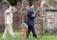 Власти Франции обеспокоены всплеском антисемитизма