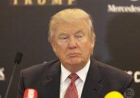 Трамп обратился к иранцам на фарси