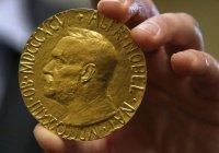На Нобелевскую премию мира претендуют более 300 кандидатов