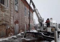 В Татарстане реставрируют старейшую мечеть