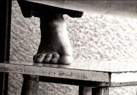 В Киргизии растет число детских самоубийств